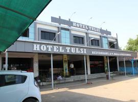 Hotel Tulsi