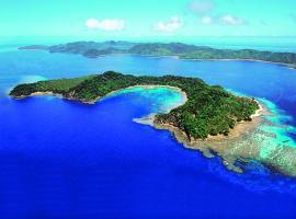 Matangi Private Island Resort - Adults Only, Matangi Island
