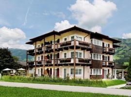 Aparthotel Sonnblick, Hollersbach im Pinzgau