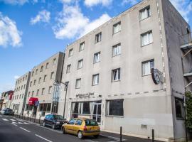 Milton Hotel, Neuilly-Plaisance