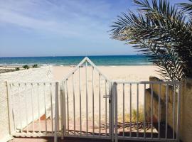 Casa Playa Valencia