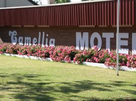 Camellia Motel, Narrandera