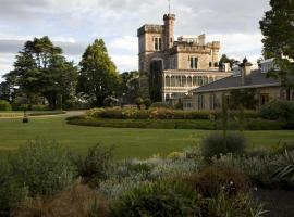 Larnach Lodge & Stable Stay, Larnach Castle