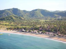 Novotel Lombok Resort & Villas, Kuta Lombok