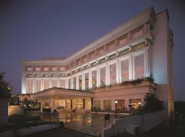 ITC Kakatiya Hyderabad A Luxury Collection Hotel