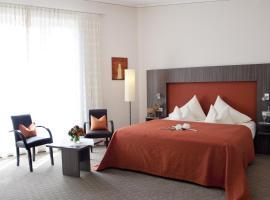 Hotel Linner, Erding