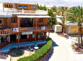 Deep Blue Divers Hostel Dahab