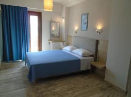 Polyxeni Hotel, Pythagoreio