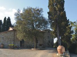 Tenuta Poggio ai Mandorli, Greve in Chianti (Near Strada)