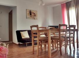 Apartment Elena, Čatrnja