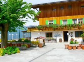 Garni Apartments Ortlerblick, Sluderno