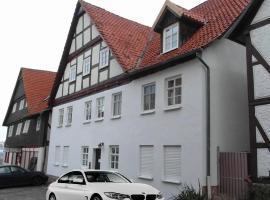 FeWo Landau, Bad Arolsen (Landau yakınında)