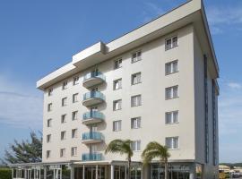 Simon Hotel, Pomezia