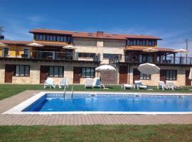 Hotel Don Silvio, Colombres (La Franca yakınında)