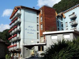 Hotel Pizzo Scalino