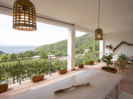 Appartamento Jolie, Rio nell'Elba