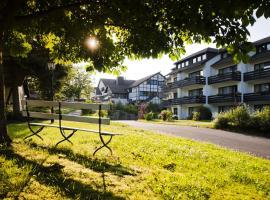 Sporthotel & Resort Grafenwald Daun - Vulkaneifel, Daun (Weiersbach yakınında)
