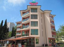 Maverick Hotel