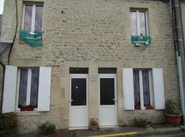 Maison en Pierre, Пор-ан-Бессен-Юппен (рядом с городом Huppain)