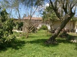 Campo Al Pozzo Cozy Cottage