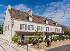 Absolue Renaissance, Маньи-Кур (рядом с городом Mars-sur-Allier)