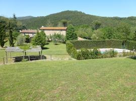 Agriturismo le Colline, Montescudaio (Frassineta yakınında)