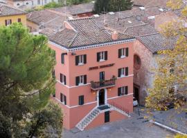 Hotel Rosalba, Perugia