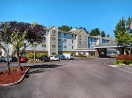 Country Inn & Suites by Radisson, Portland International Airport, OR, Portland