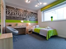 Green Hotel Płock, Płock