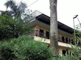 Hotel Cemerlang, Baturaden (рядом с городом Bumiayu)