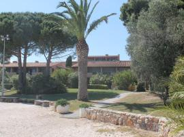 Apartement Pinede, Fitou