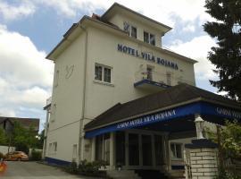 Hotel Vila Bojana, Bled