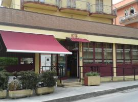 Hotel Nuova Doel, Sottomarina