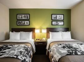 Sleep Inn - Hickory, Hickory