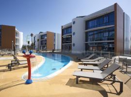 Hôtel Marineland Resort