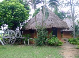 Ban Din Resort Chiang Rai, Mae Chan (Near Mae Salong Nai)