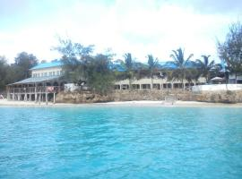 Paradise Beach Bungalows