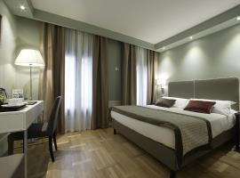 Hotel Forte Del 48
