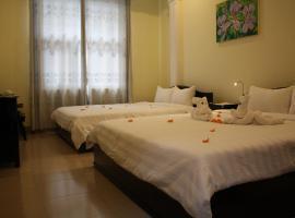 Jade Hotel, Hue