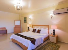 Maroko Bayshore Suites