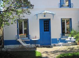 Le Jardin de Cécile et Benoit - Bed and Breakfast