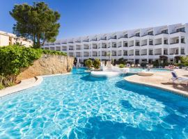 Plazamar Serenity Resort