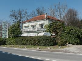 Hotel Villa Giulia, Tortona