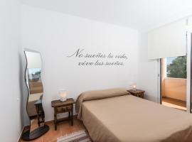 Villa Solera, Trebeluger