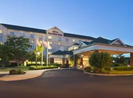 Hilton Garden Inn Edison/Raritan Center, Edison