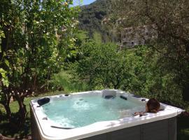 Litlle Casarellu, Olivese (рядом с городом Macello)