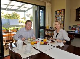 Trigg Retreat Bed & Breakfast, Perth (North Beach yakınında)