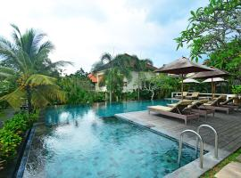 Pertiwi Resort & Spa