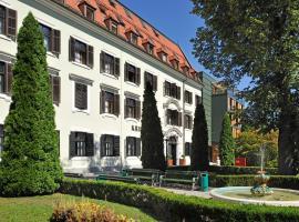 Hotel Kristal - Terme Krka