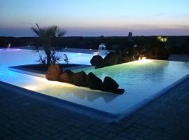 Country Resort Capo Nieddu, Santa Caterina